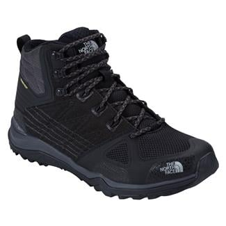 The North Face Ultra Fastpack II Mid GTX TNF Black / Dark Shadow Gray