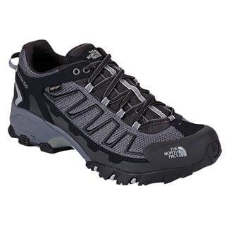 The North Face Ultra 109 GTX TNF Black / Dark Shadow Gray