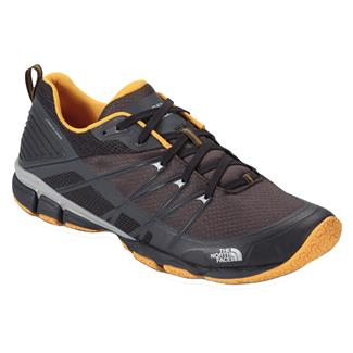 The North Face Litewave Ampere Phantom Gray / TNF Yellow