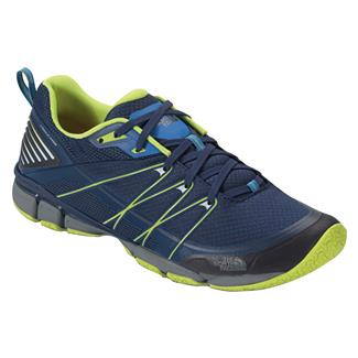 The North Face Litewave Ampere Cosmic Blue / Lantern Green