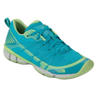 The North Face Litewave Ampere Bluebird / Budding Green