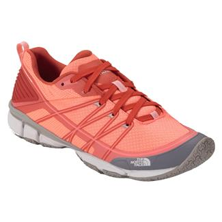 The North Face Litewave Ampere Neon Peach / Tropical Coral