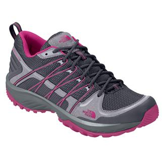 The North Face Litewave Explore Zinc Gray / Fuchsia Pink
