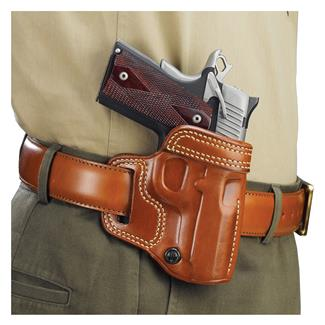 Galco Avenger Belt Holster Tan