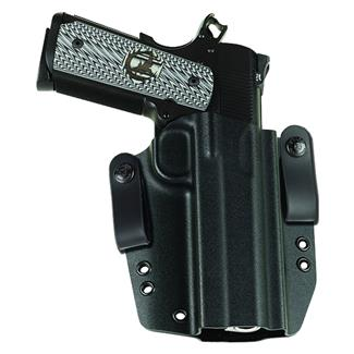 Galco Corvus Belt/IWB Holster Black
