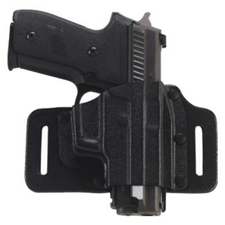 Galco TacSlide Belt Holster Black