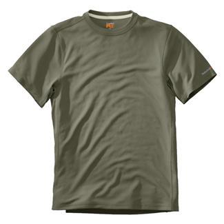 Timberland PRO Wicking Good T-Shirt Grape Leaf