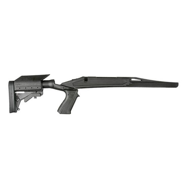 Blackhawk Axiom U/L Rifle Stock Black