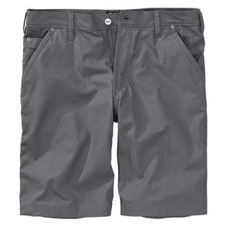 Timberland PRO Gridflex Work Shorts Pewter