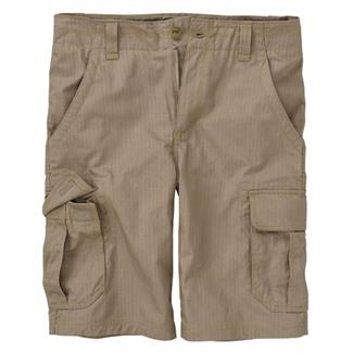 Timberland PRO Work Warrior Ripstop Utility Shorts Timber