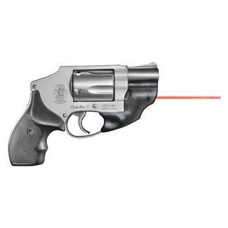 Lasermax CenterFire Laser for S&W J Frame Red