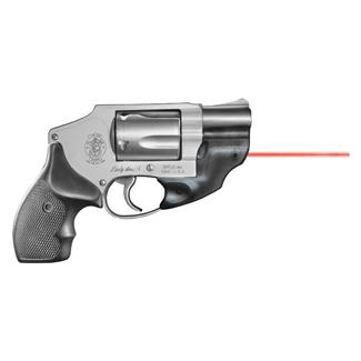 Lasermax CenterFire Laser for S&W J Frame Red
