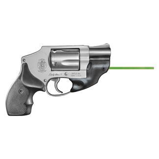 Lasermax CenterFire Laser for S&W J Frame Green