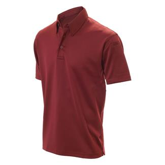 Propper ICE Polos Burgundy