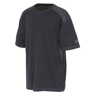 CAT Conquest T-Shirt Graphite