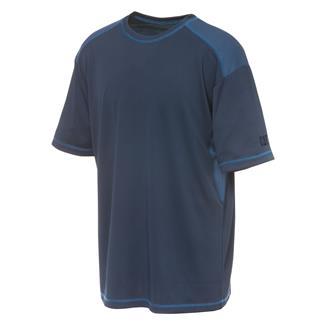 CAT Conquest T-Shirt Eclipse