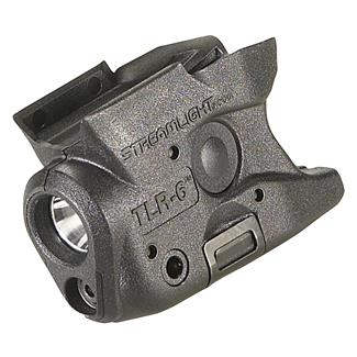 Streamlight 69273 TLR-6 Black Red