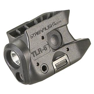 Streamlight 69274 TLR-6 Black Red