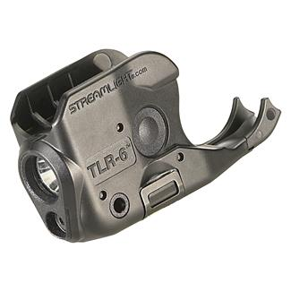 Streamlight 69275 TLR-6 Black Red