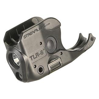 Streamlight 69276 TLR-6 Black Red