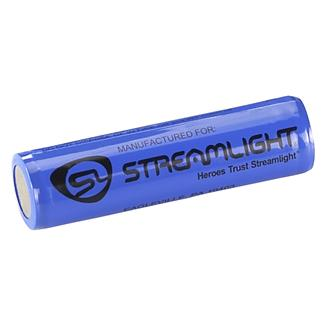 Streamlight 18650 Battery Blue
