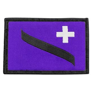 Oakley SI Patch Infinite Hero Purple