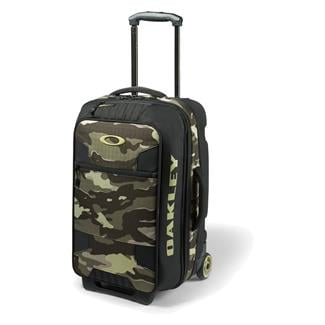 Oakley Long Weekend Carry On Olive Camo