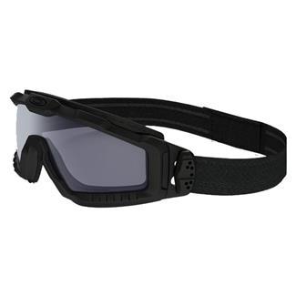 Oakley SI Ballistic Halo Matte Black (frame) - Gray (lens)