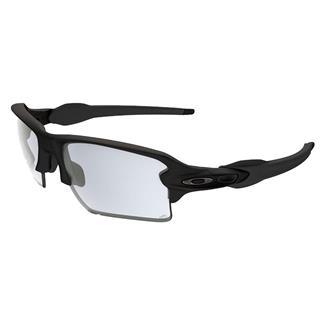 Oakley SI Flak 2.0 XL Matte Black (frame) - Photochromic (lens)