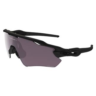 Oakley SI Radar EV Path PRIZM Matte Black (frame) - PRIZM Daily Polarized (lens)