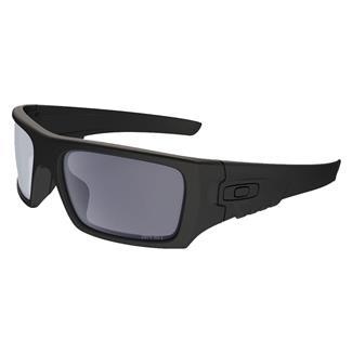 Oakley SI Industrial Det Cord Matte Black (frame) - Gray (lens)