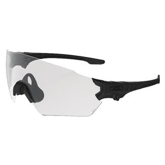 Oakley SI Industrial Tombstone Spoil Matte Black (frame) - Clear (lens)