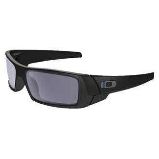 Oakley SI Gascan Thin Blue Line Blue-Black (frame) - Gray (lens)