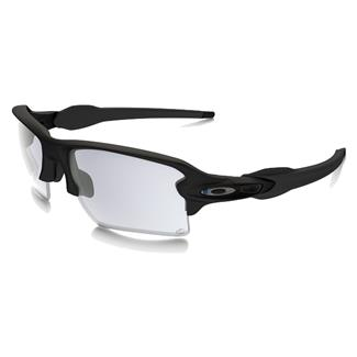 Oakley SI Flak 2.0 XL Thin Blue Line Blue-Black (frame) - Photochromic (lens)
