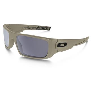 Oakley SI Crankshaft James Dietz Matte Sand (frame) - Gray (lens)
