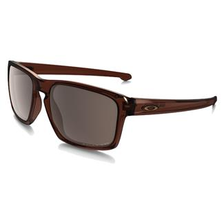 Oakley SI Sliver Angling Brown Trout (frame) - Bronze Polarized (lens)