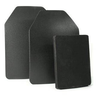 Blackhawk Ballistic Ceramic Plate Black