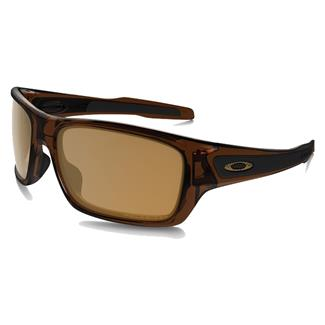 Oakley SI Turbine Angling Brown Trout (frame) - Bronze Polarized (lens)