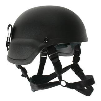 Blackhawk Ballistic MICH Helmet Black