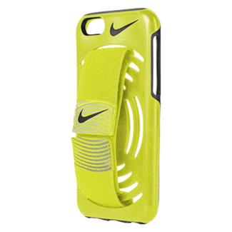 NIKE Revolution iPhone 6 Case Volt / Anthracite