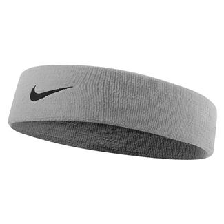 NIKE Dri-FIT Headband 2.0 Wolf Gray / Black