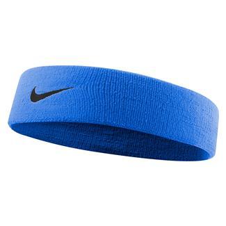 NIKE Dri-FIT Headband 2.0 Photo Blue / Black