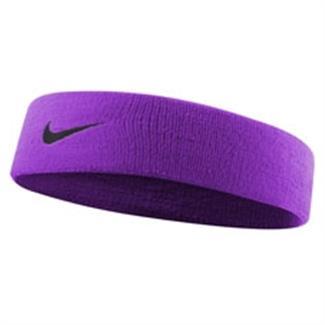 NIKE Dri-FIT Headband 2.0 Cosmic Purple / Black
