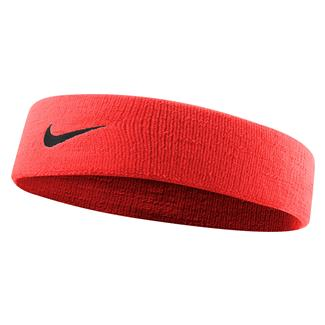 NIKE Dri-FIT Headband 2.0 Bright Crimson / Black