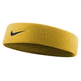 NIKE Dri-FIT Headband 2.0 Varsity Maize / Black
