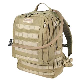 Blackhawk Barrage Hydration Pack Coyote Tan