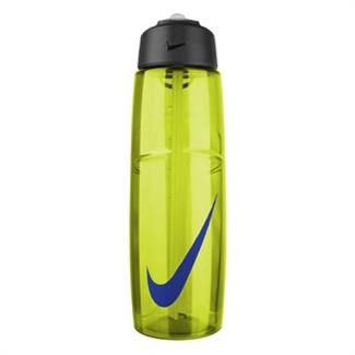 NIKE T1 Flow Swoosh 32 oz. Water Bottle Volt / Concord