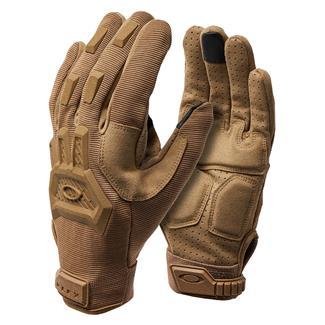 Oakley Flexion Gloves Coyote