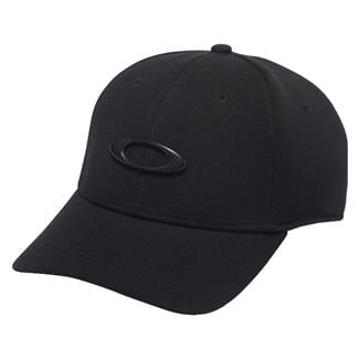 Oakley TincanCap Black / Carbon Fiber