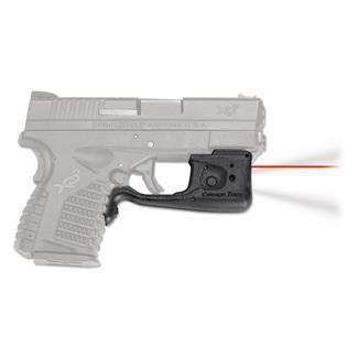 Crimson Trace LL-802 Laserguard Pro Red Black